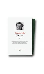 Oeuvres de Tocqueville Tome 2