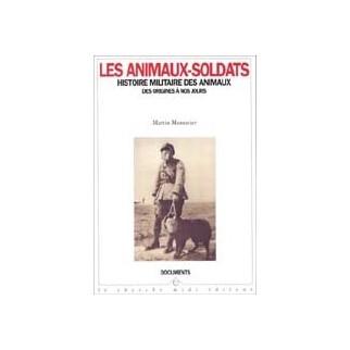 Les animaux-soldats