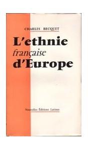 L'ethnie française d'Europe
