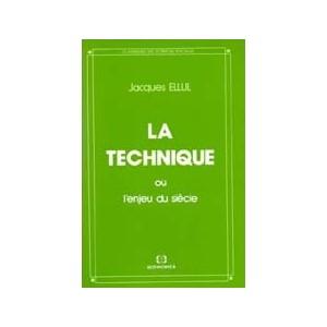 http://www.europa-diffusion.com/2095-thickbox/la-technique-ou-l-enjeu-du-siecle.jpg