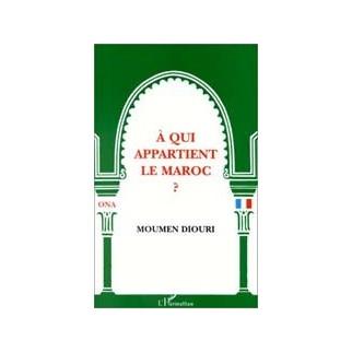 A qui appartient le Maroc