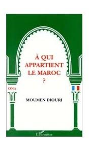 A qui appartient le Maroc ?