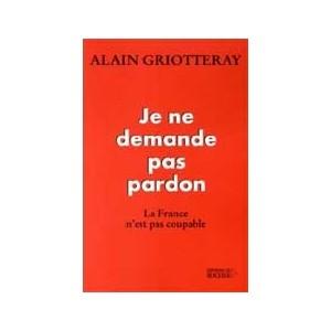 http://www.europa-diffusion.com/2101-thickbox/je-ne-demande-pas-pardon.jpg