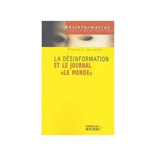 La désinformation et le journal Le Monde