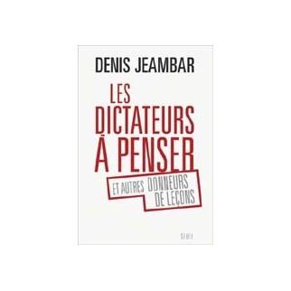 Les dictateurs à penser