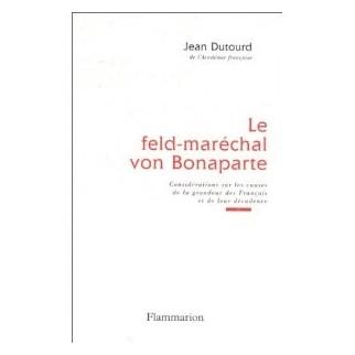 Le feld-maréchal von Bonaparte