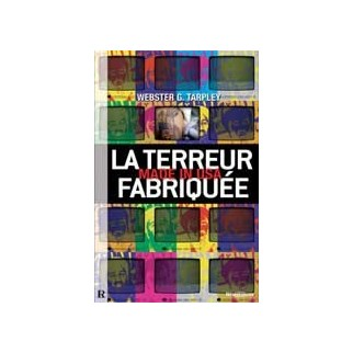 La terreur fabriquée, made in USA