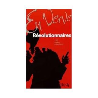 Révolutionnaires - En verve