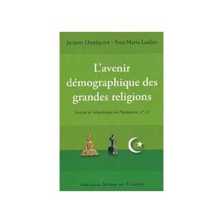 L'avenir démographique des grandes religions