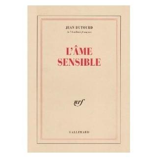 L'âme sensible
