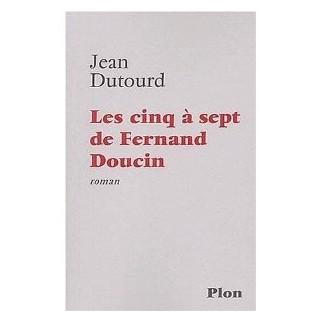 Les cinq-à-sept de Fernand Doucin
