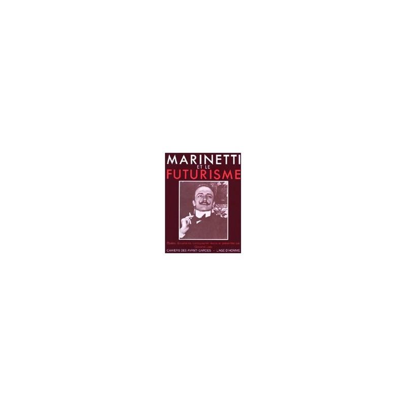 Marinetti et le futurisme