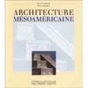 Architecture mésoaméricaine