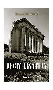 Décivilisation