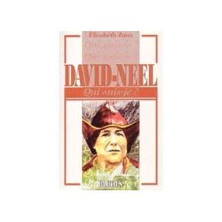 David-Neel - Qui suis-je ?