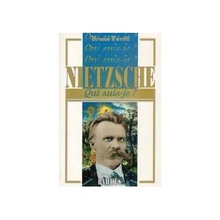 Nietzsche - Qui suis-je ?