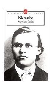 Premiers écrits (Nietzsche)