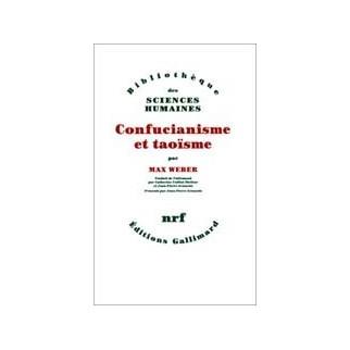 Confucianisme et taoïsme