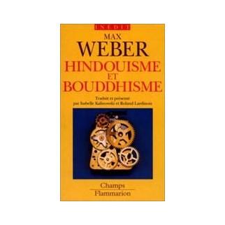 Hindouisme et boudhisme