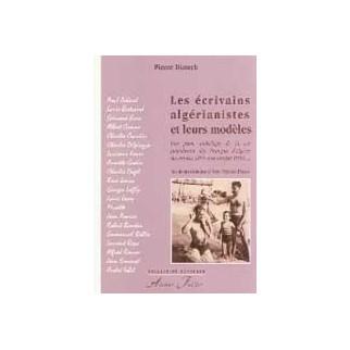 Les écrivains algérianistes et leurs modèles