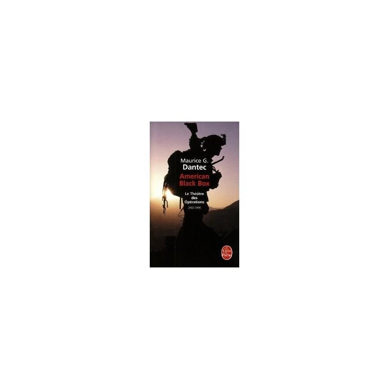 American Black Box : Le théâtre des opérations, 2002-2006