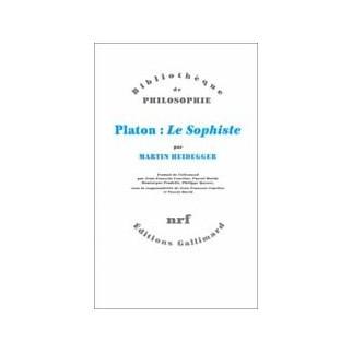 Platon : le Sophiste