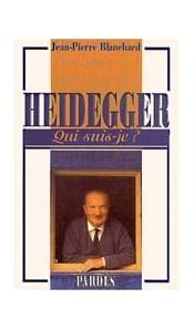 Heidegger - Qui suis-je ?