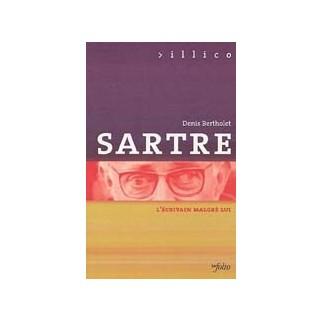 Sartre L'écrivain malgré lui
