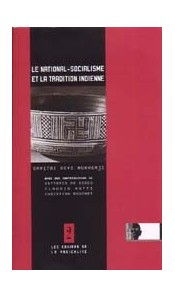 Le national-socialisme et la tradition indienne