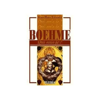 "Boehme ""Qui suis-je ?"""