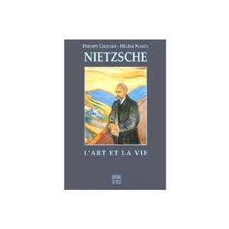 Nietzsche, l'art et la vie