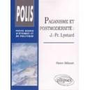 Paganisme et postmodernité : J.-Fr. Lyotard