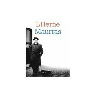 Maurras (L'Herne)