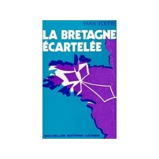 La Bretagne écartelée