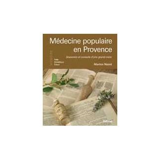 Médecine populaire en Provence