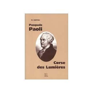 Pasquale Paoli, Corse des lumières