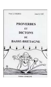 Proverbes et dictons de Basse Bretagne
