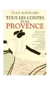 Tous les contes de ma Provence