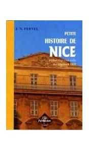 Petite Histoire de Nice