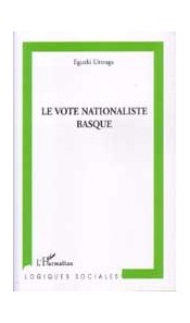 Le vote nationaliste basque