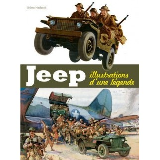 Jeep, illustrations d'une légende