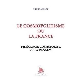 Le cosmopolitisme ou la France