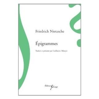 Epigrammes