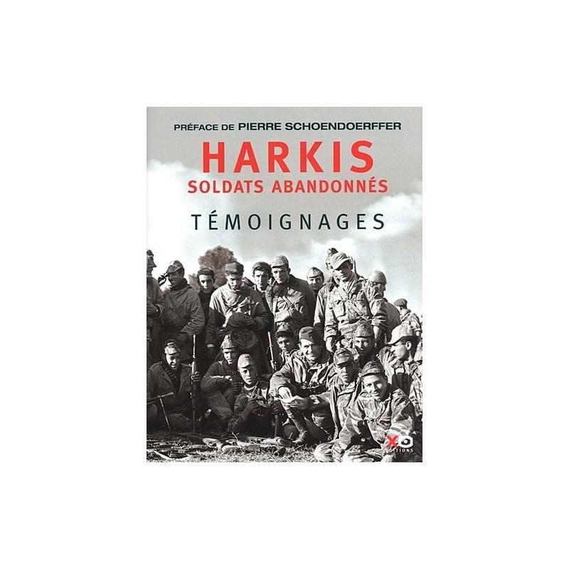 Harkis, soldats abandonnés