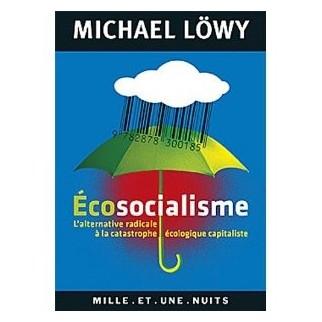 Ecosocialisme : L'alternative radicale à la catastrophe écologique capitaliste