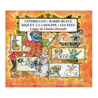 Les contes de Charles Perrault volume 2