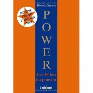 Power - Les 48 lois du pouvoir