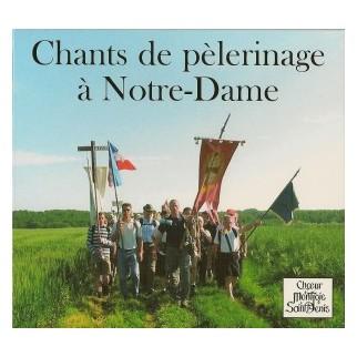 Chants de pèlerinage à Notre-Dame