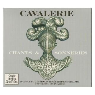 Cavalerie - Chants et sonneries
