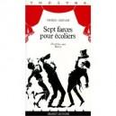 Sept farces pour écoliers
